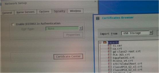 TUTOS EU : Comment configurer un client Dell Wyse T10 avec un